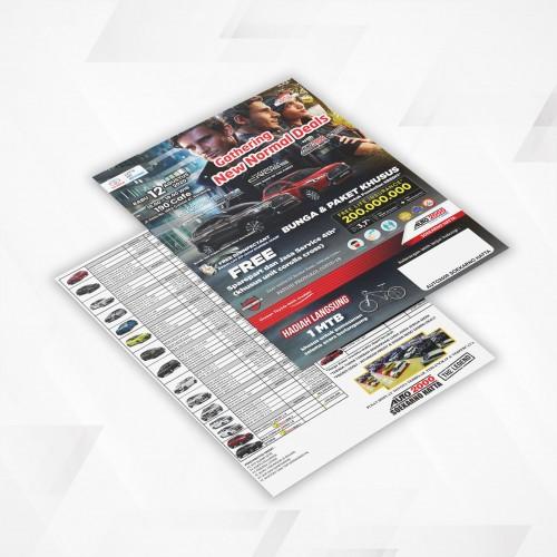 percetakan online, Percetakan terdekat, percetakan cimahi, percetakan sukabumi, cetak stiker online, cetak brosur online, cetak kalender online Brosur