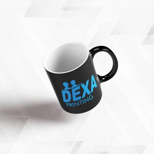 percetakan online, Percetakan terdekat Mug  Mug Custom Tanpa Minimal Order